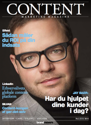 Content Marketing Magazine #2