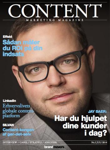 Content Marketing Magazine #2