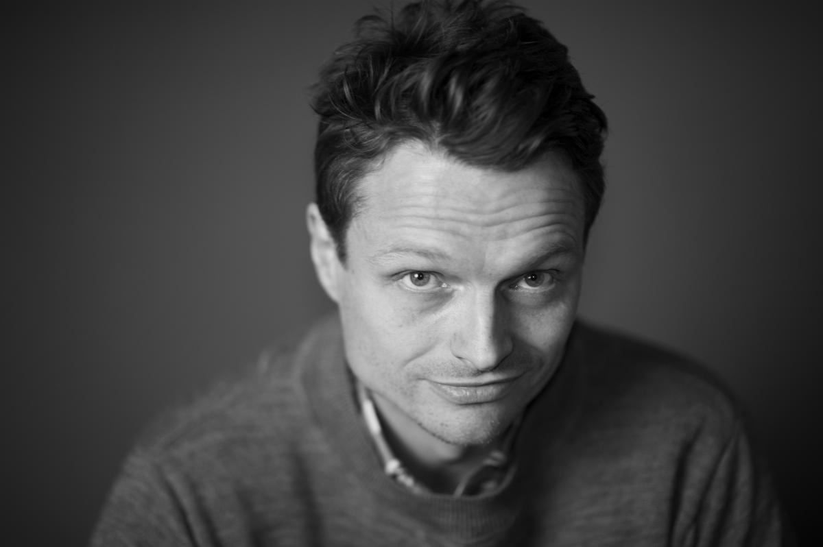 Ekspert i digital marketing og sociale medier Peter Svarre