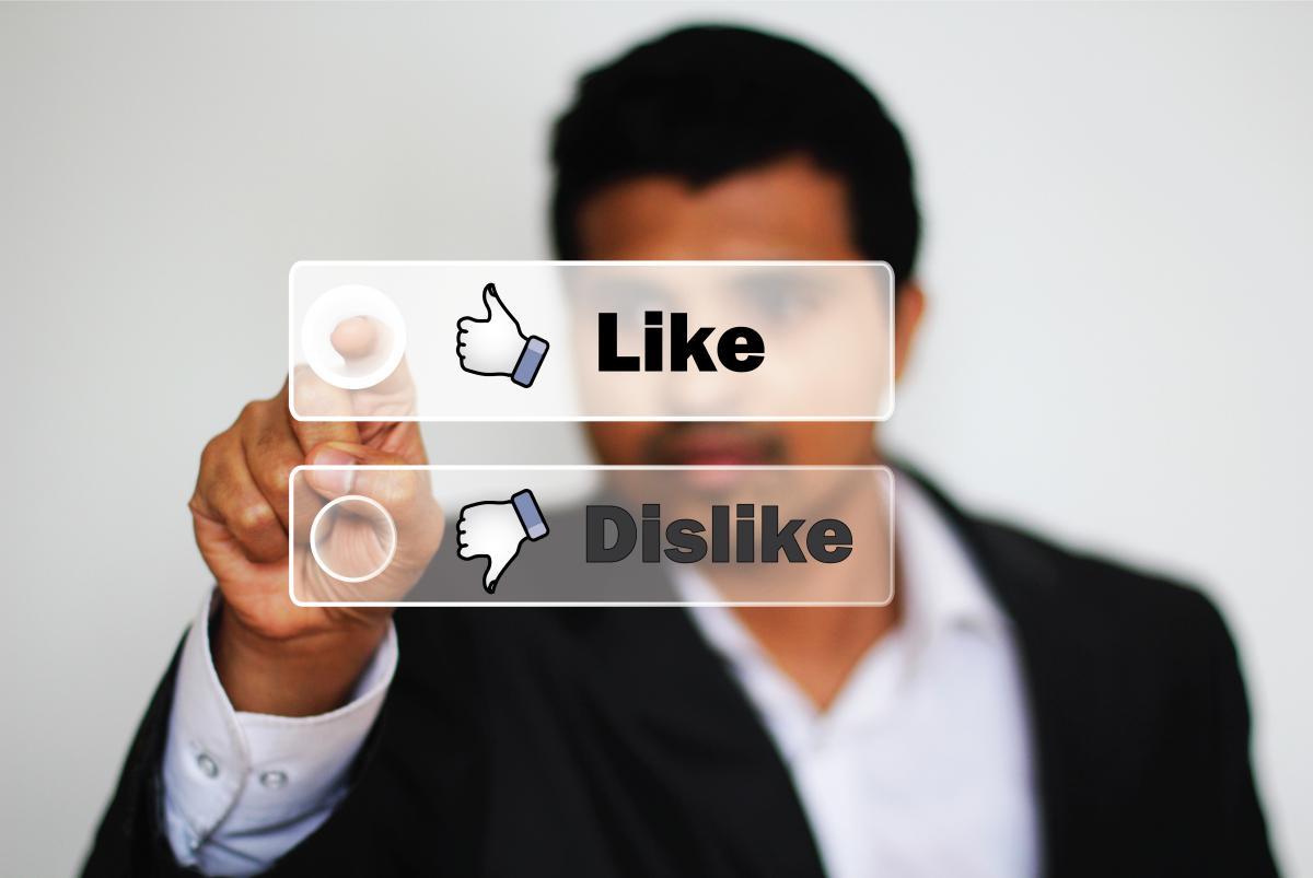 Skal vi droppe Facebook?
