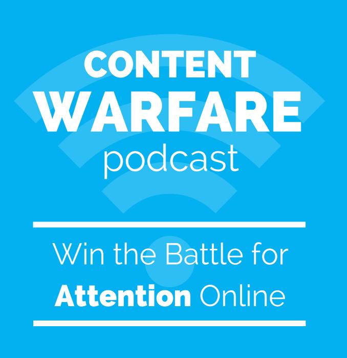Content warfare med Ryan Hanley