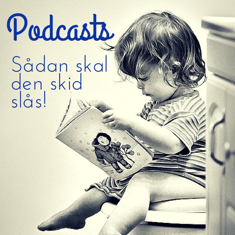 Tre fantastiske podcasts