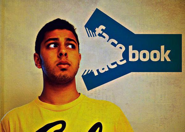 Facebook annoncering