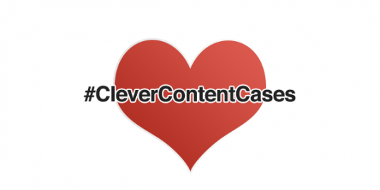 Clever content cases