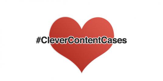 Vis os de bedste danske content marketing-eksempler