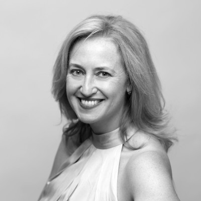 Anita Caras
