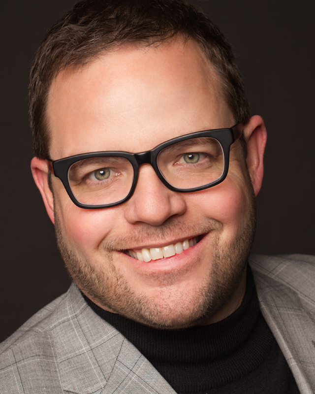 Jay Baer global guru