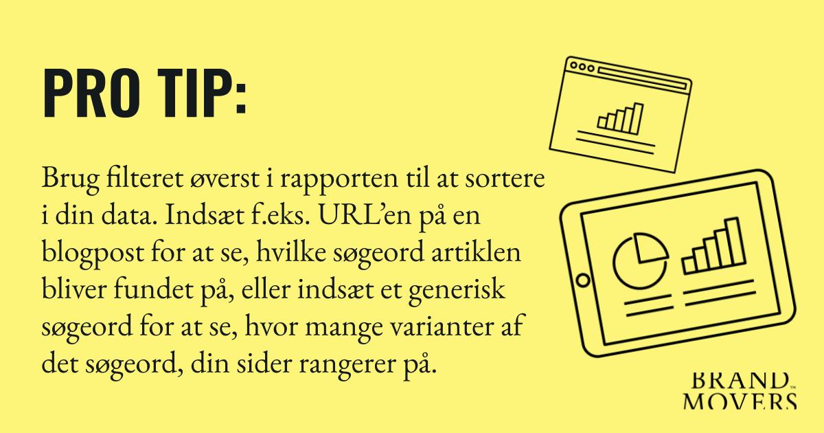 PRO TIP 2