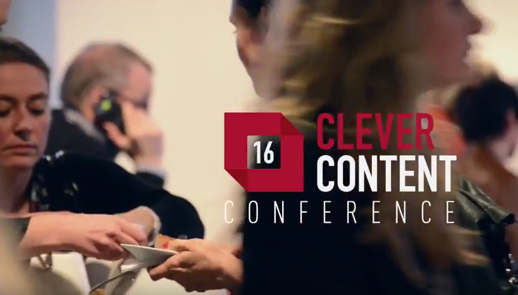Highlights fra Clever Content Conference 2016