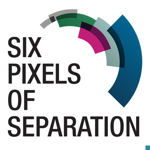 Six Pixels of Seraration