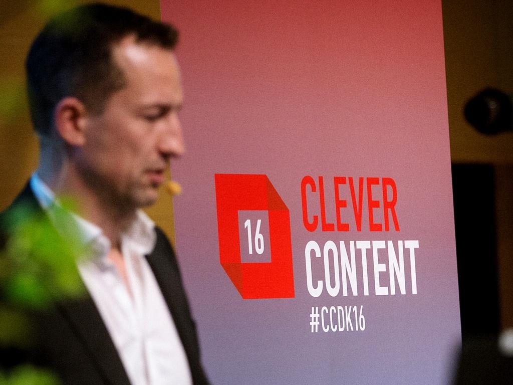 12 fede ting du gik glip af på Clever Content 2016
