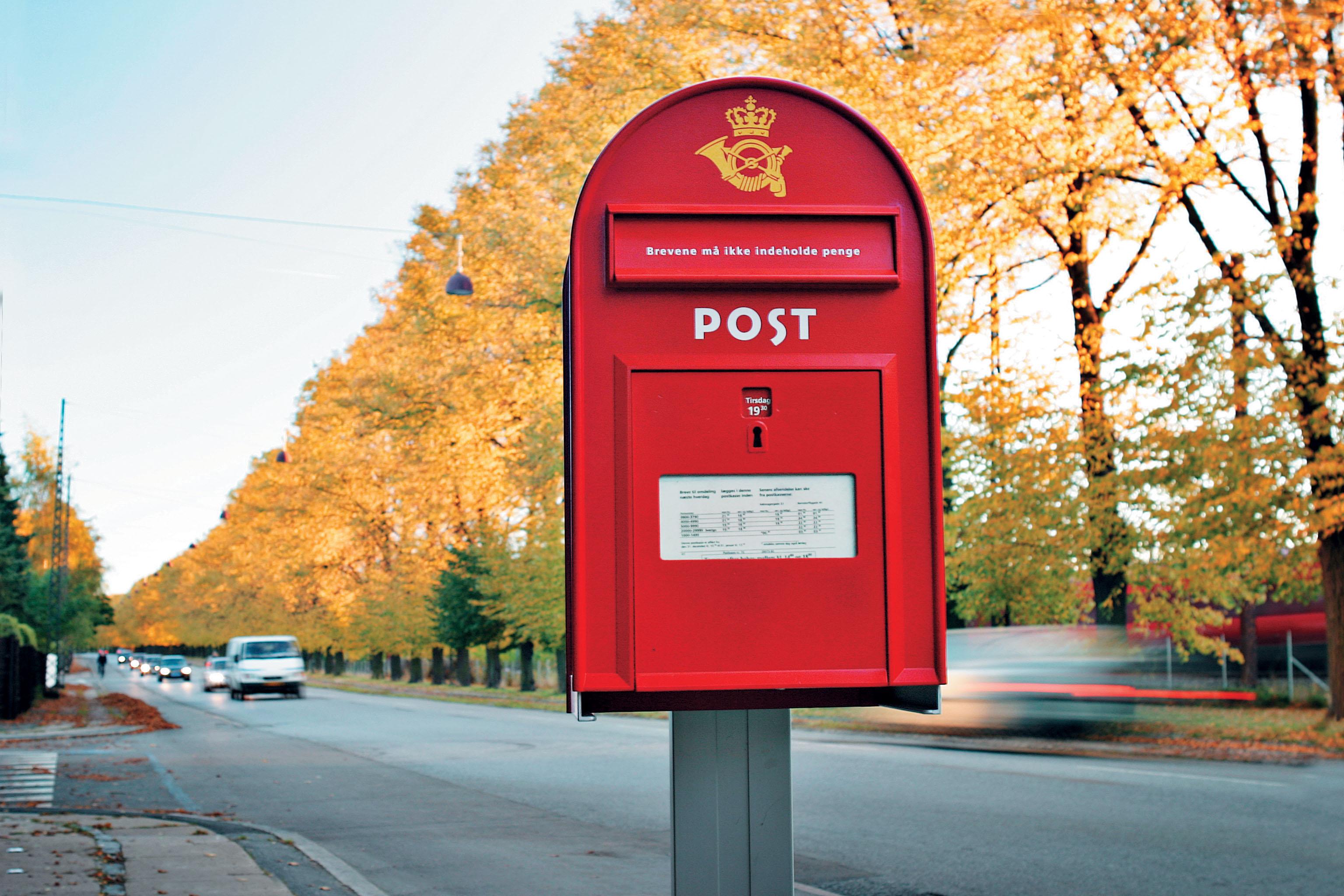 Case: Sådan rebrander PostNord sin virksomhed med content