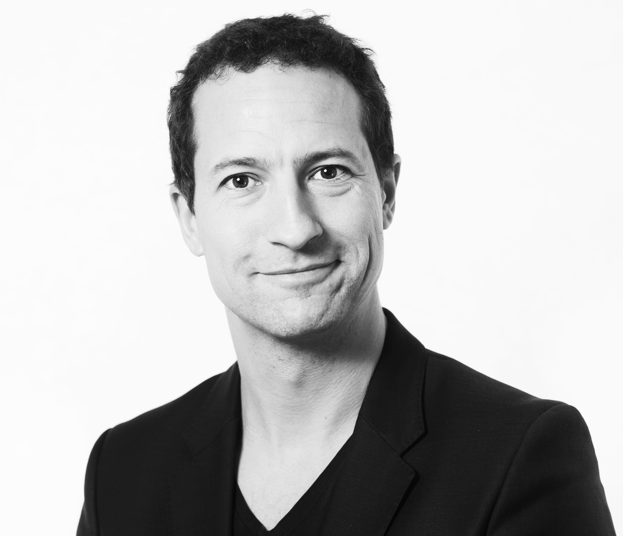 Jesper Laursen