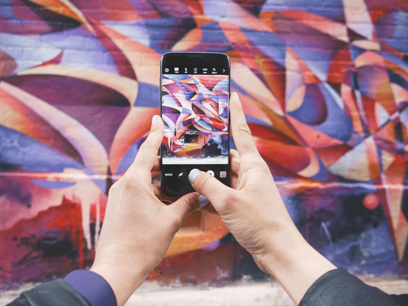 9 gratis apps: Sådan laver du kreativt, iøjenfaldene indhold til de sociale medier