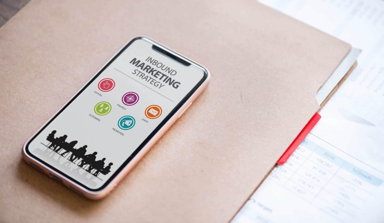 Hvad er inbound marketing?