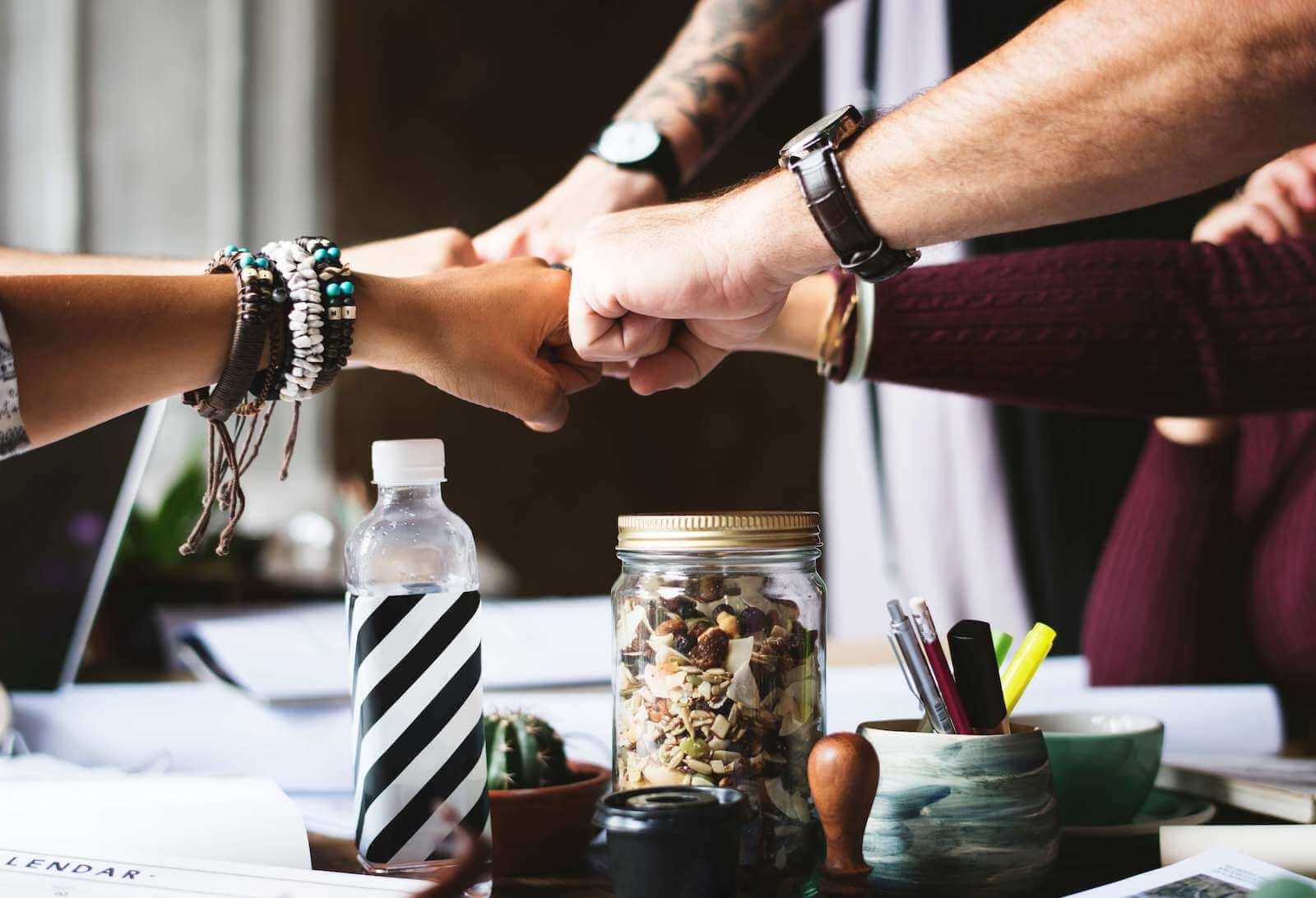 Influencer marketing er mere end et buzzword: Det skal du vide om influencer marketing
