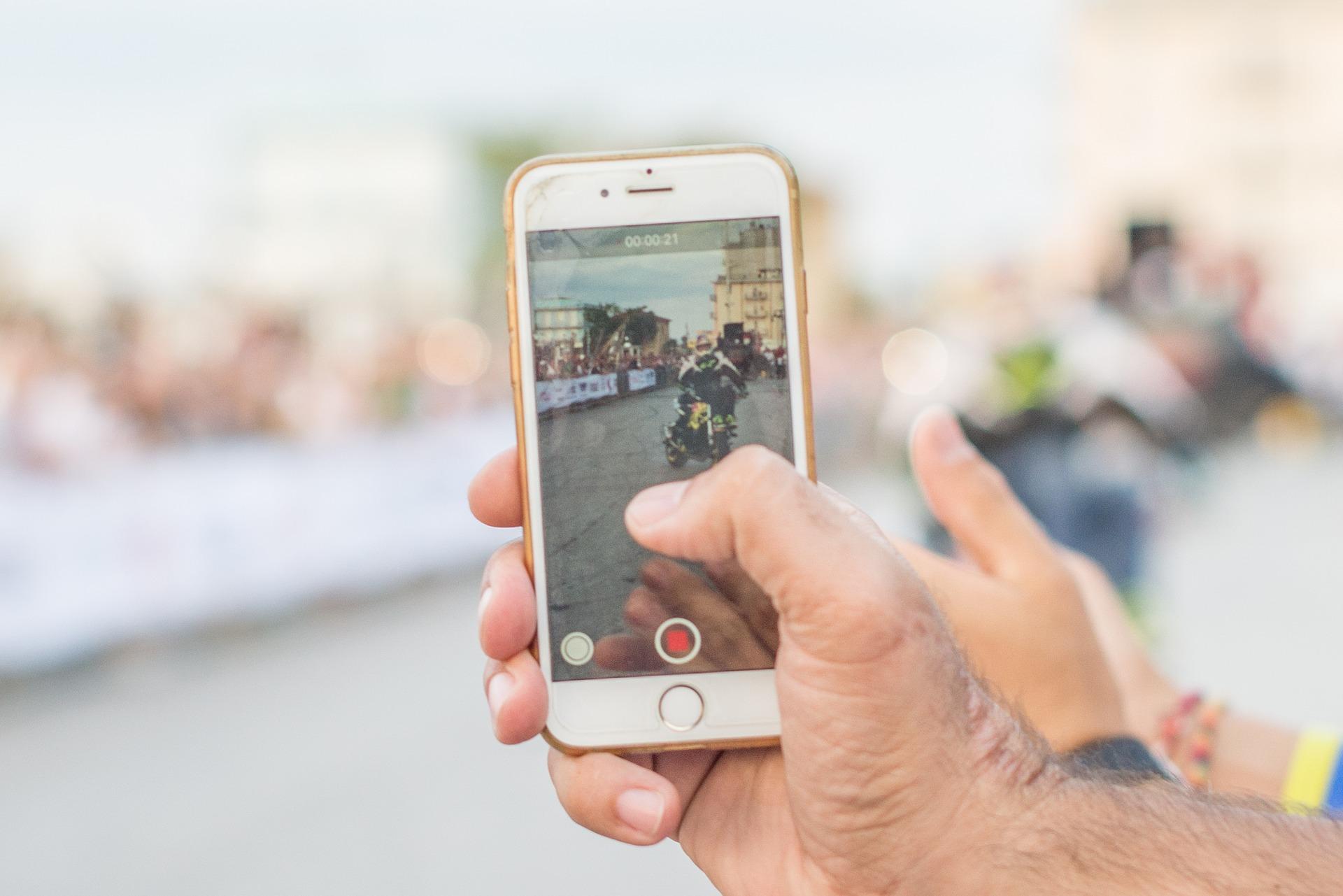 Video marketing: Sådan kommer du i gang