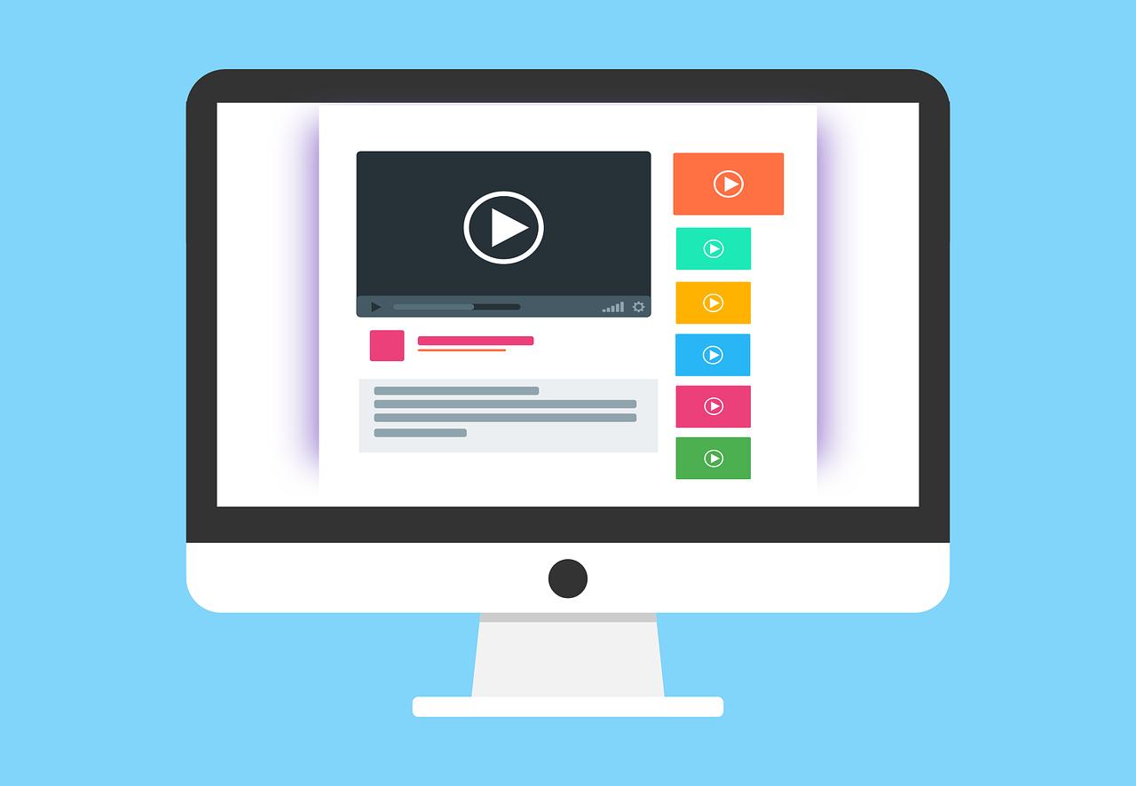 Derfor skal du arbejde med video marketing