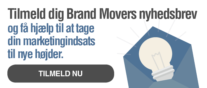 Download 10 trin til en succesfuld content marketing strategi