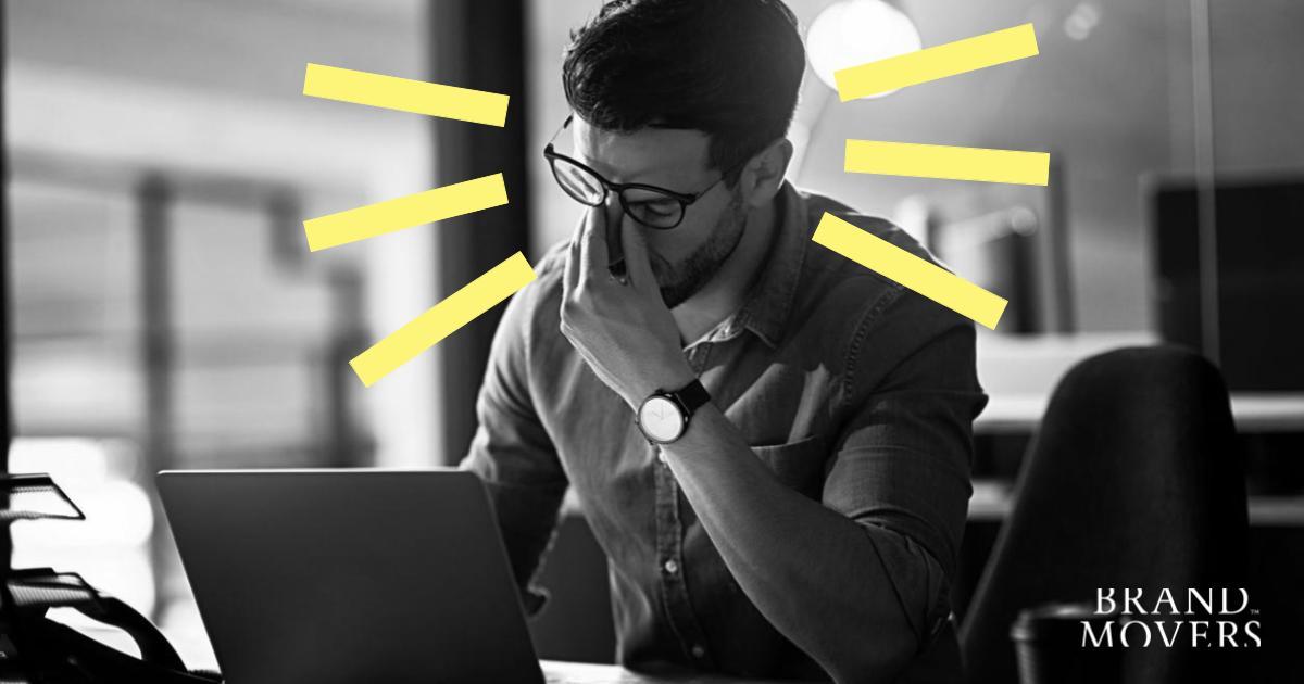 De fem største hovedpiner i content marketing i 2020 - og hvordan du løser dem