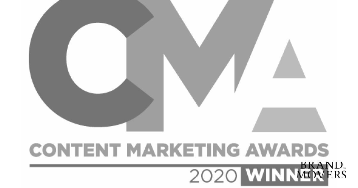 Brand Movers vinder VM i content marketing for andet år i træk