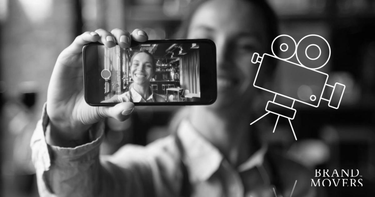 Sådan laver du video til sociale medier
