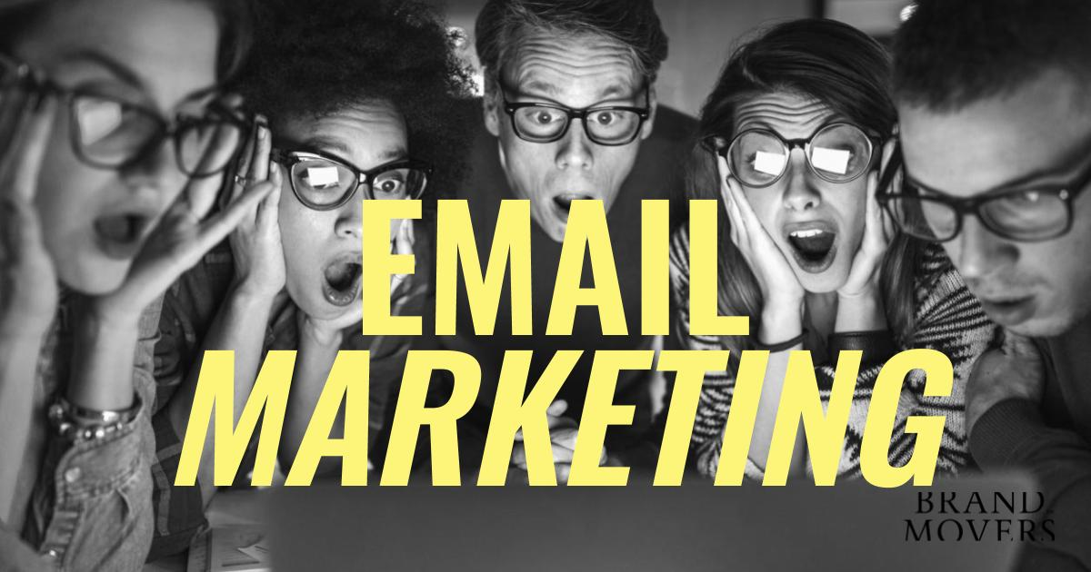 12 grunde til at email marketing er mere relevant i 2020 end nogensinde