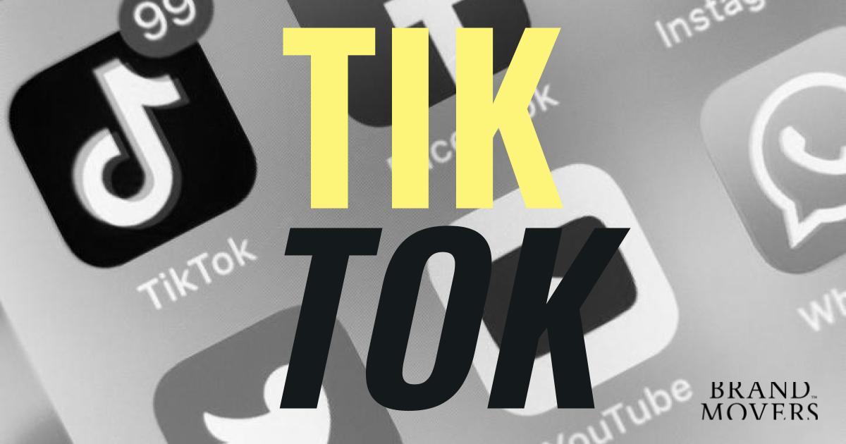 Nej, du har ikke brug for en TikTok-strategi
