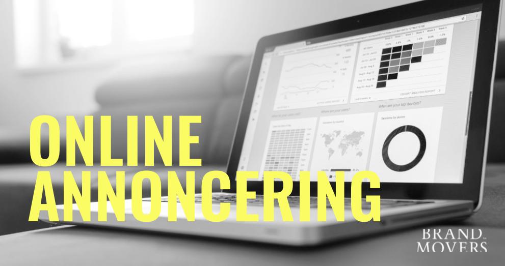 Hvad er online annoncering, og hvad kan det gøre for din forretning?