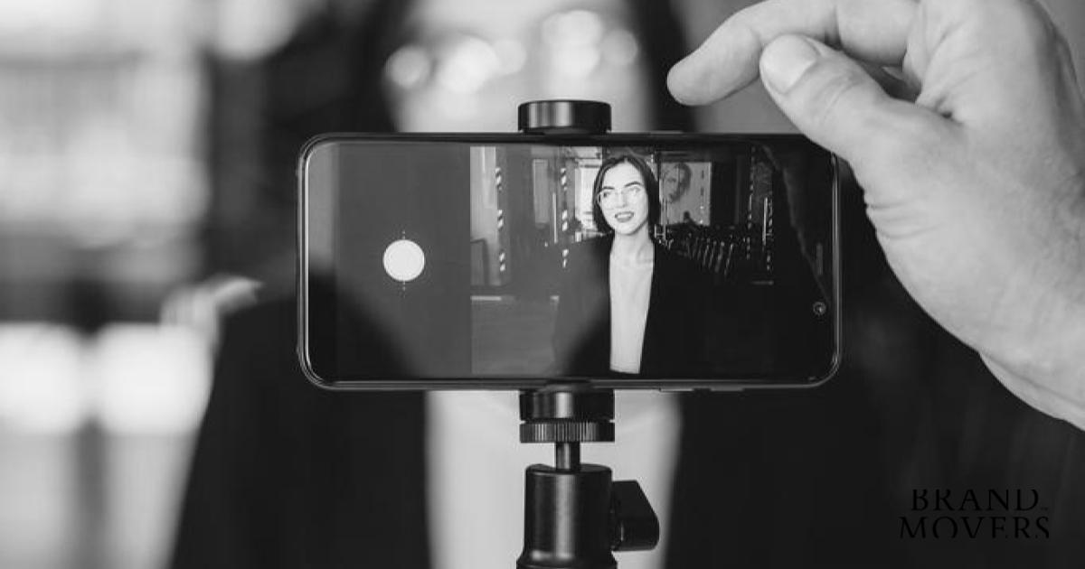 Sådan laver du en billig video med en iPhone