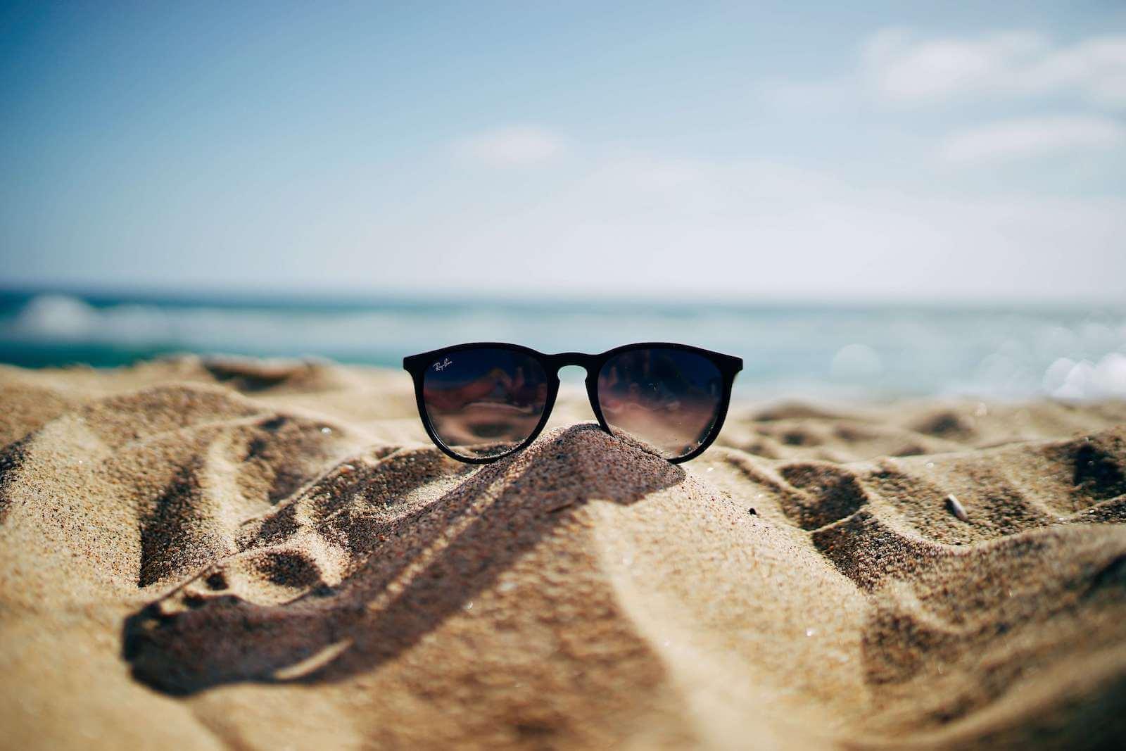 Bør du udgive mere eller mindre content om sommeren?