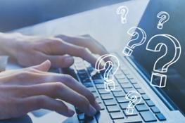 Sådan bruger du hv-spørgsmål til at skrive et effektfuldt blogindlæg