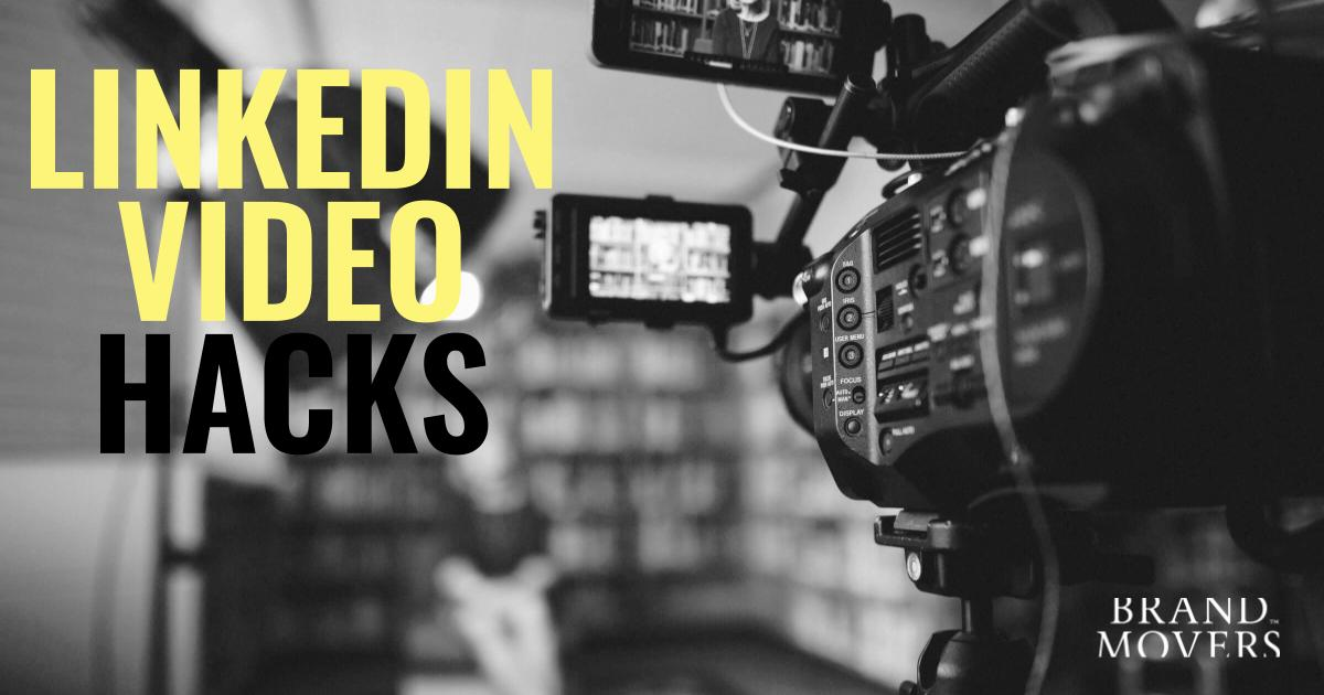 Video vinder på LinkedIn: 5 tips til video-marketing på LinkedIn